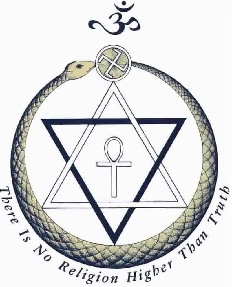 FUNDAMENTAL THEOSOPHY